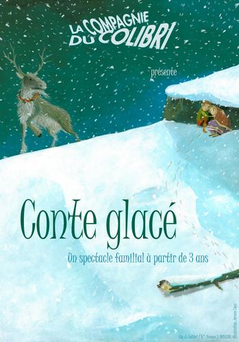 Spectacle Dijon : Conte glacé