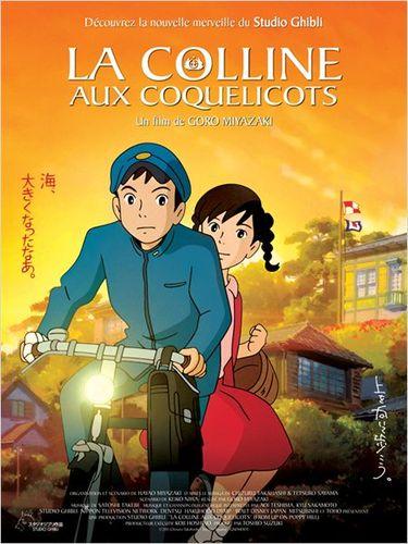 Cinéma Dijon : La Colline Aux Coquelicots