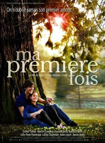 Cinéma Dijon : Ma première fois
