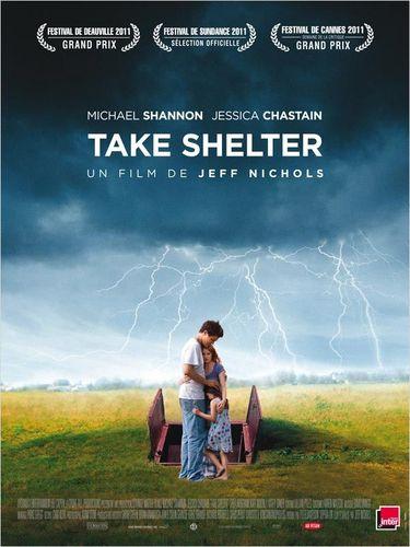Cinéma Dijon : Take Shelter