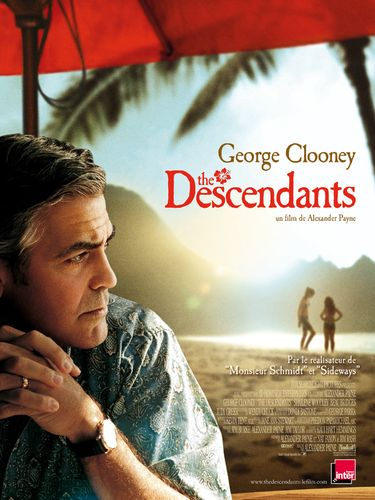 Cinéma Dijon : The Descendants