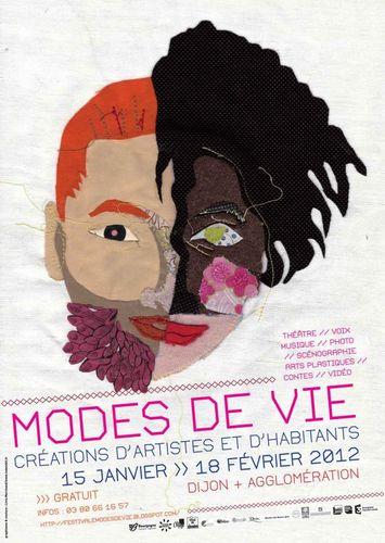 Spectacle Dijon : Nocturne au Musée des Beaux Arts – Les Transports amoureux