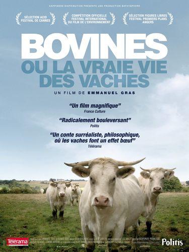 Cinéma Dijon : Bovines