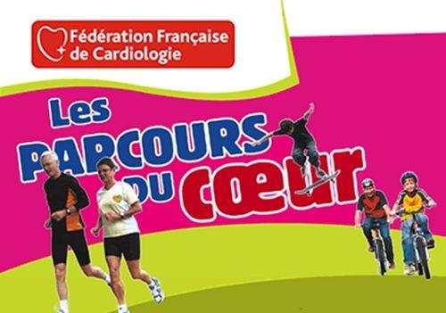 Evènement Dijon : Parcours du coeur