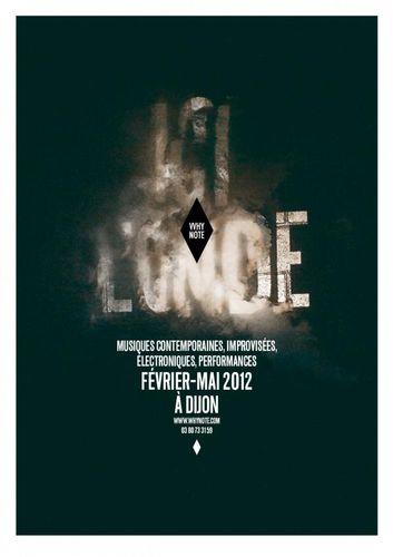 Festival Dijon : Ici l'Onde