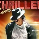 Dijon évènement : Thriller Live, Zénith