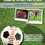 Dijon Activité : Tournoi football DFCO, Fontaine d'Ouche