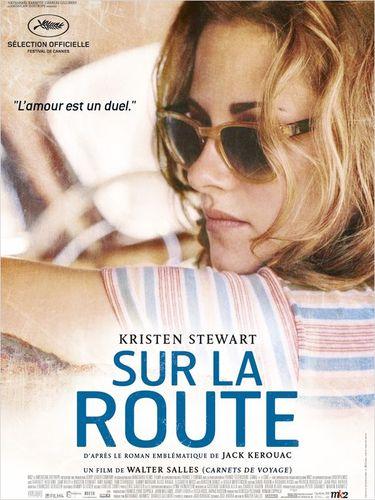 Cinéma Dijon : Sur la route
