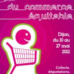 Dijon évènement : Quinzaine du commerce équitable