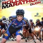 Dijon évènement : Roller Marathon, allées du parc