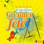 Dijon Festival : Grésilles en fête