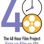 Evènement Dijon : 48h film project