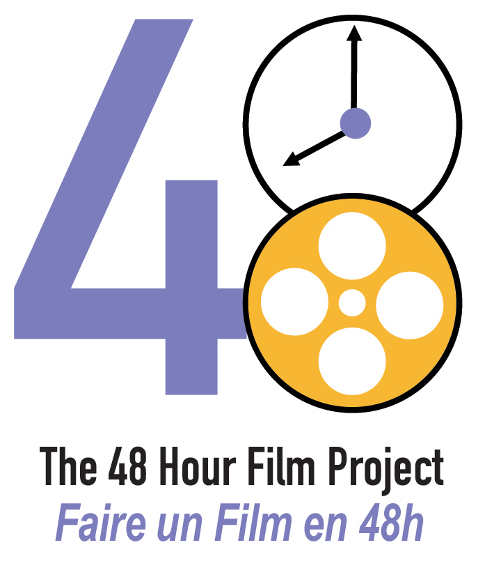 Evènement Dijon : 48 Hour Film Project – Faire un Film en 48h