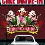 Dijon Activité : Ciné Drive In, La Vapeur