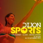 Dijon Activité: Sports été 2012