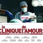 Dijon Cinéma : La Clinique de l'amour