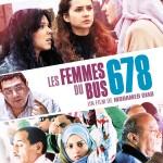 Dijon cinema : Les femmes du bus 678, cinéma Devosge