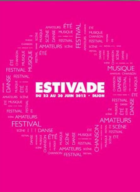 Festival Dijon : Estivade 2012
