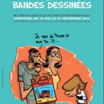 Dijon exposition : Ecologie et Bande dessinées, Maison de l'architecture et de l'environnement du Grand Dijon