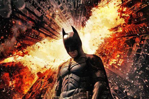 Cinéma Dijon : The Dark Knight Rises en avant-première