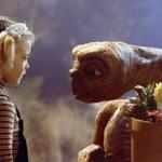 Dijon cinéma plein air : E.T, Ecole Mansart