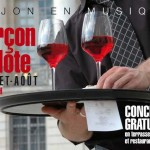 Dijon Festival : Garçon la Note 2012