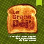 Dijon évènement: Le Grand Dej'