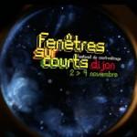 Dijon évènement : Festival Fenêtres Sur Courts 2012