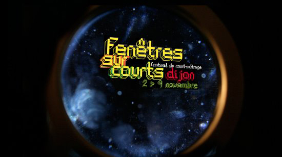 Evènement Dijon : Festival Fenêtres Sur Courts 2012