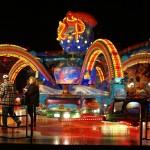 Dijon évènement : Fête Foraine 2012