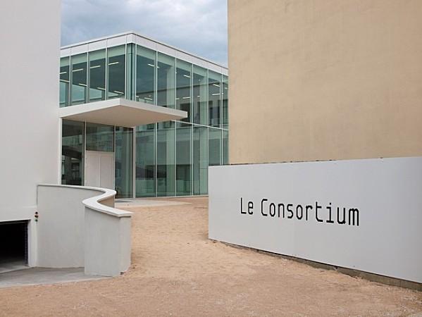 Evènement Dijon : Le FRAC s'invite au Consortium