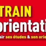 'Dijon évènement : Train de l'orientation