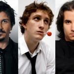 Dijon spectacle : la tournée du trio