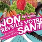 Dijon réveille votre santé 2013