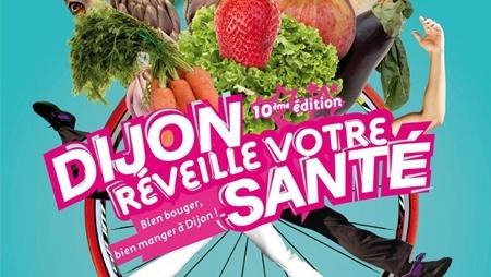 Evènement Dijon : Dijon reveille votre santé 2013
