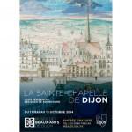 La Sainte Chapelle de Dijon