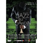 D'Jazz au Jardin Darcy