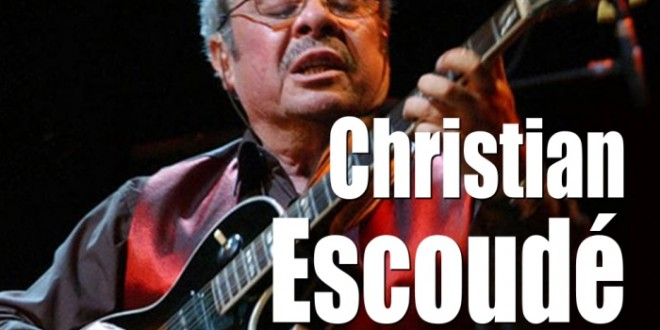 Concerts Jazz At The Bistro – Jeudi 20 novembre 2014 à 20h30