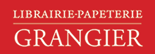 Librairie Grangier : Rencontres et dédicaces…